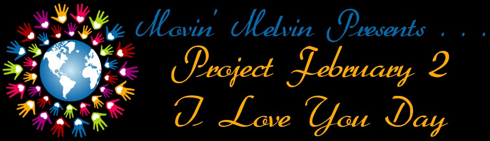 Project I Love You Day!